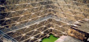 Stepwells aka Baoli : 7 Subterranean Architectural Wonders in India You Can't Afford to Miss