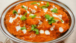 Spicy Butter Chicken in Easy Steps!