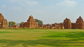 Pattadakal – the Pinnacle of Chalukyan Temple Architecture