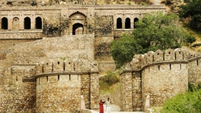 Bhangarh Fort: The Most Haunted Place of India