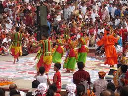 Poila Baisakh Social celebrations
