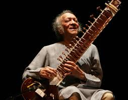 Pt. Ravi Shankar