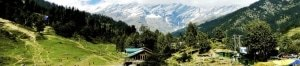 Manali from the eyes of Camera