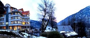 Manali: The Right Place to Satisfy Your Wanderlust