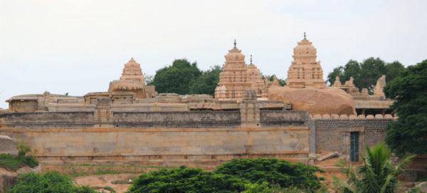 lepakshi temple