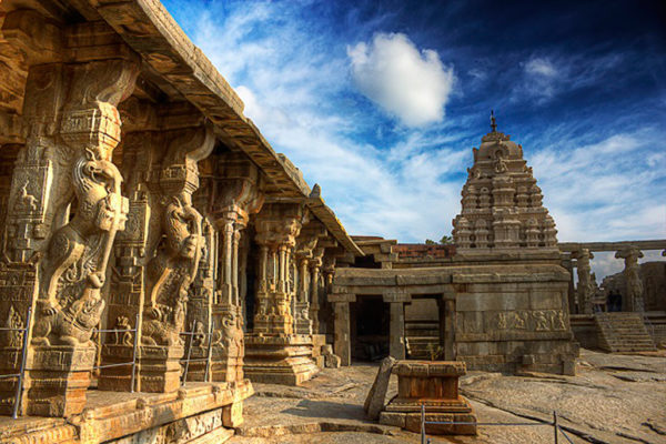 Lepakshi Temple :  Every Stone Has a Story to Tell
