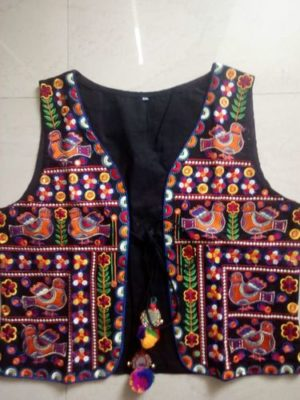 Eye catching hand-crafted dresses