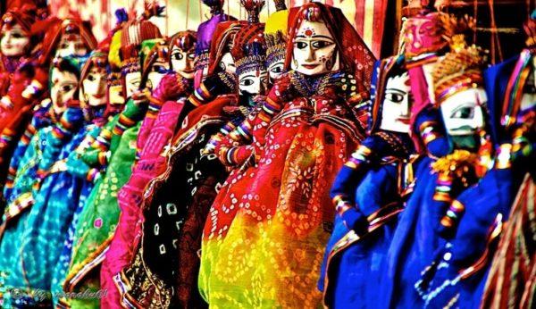 Bapu Bazar, Jaipur