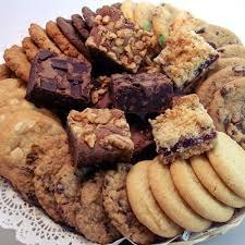 Biscuits and Cookies - All time Favorite