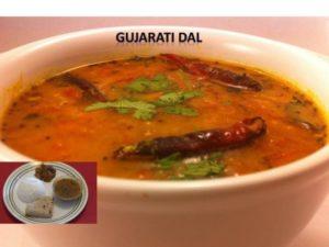 Khatti Meethi Dal