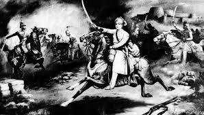 Rani Lakshmibai An Epitome Of Bravery