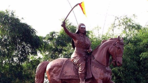 Kittur Chennamma - First Freedom Fighter of India
