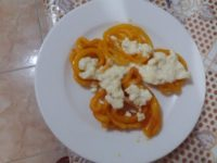 Imarti - Best Uttar Pradesh Cuisine