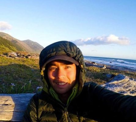 John Allen Chau - A Purpose Killed