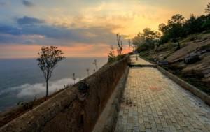 Picturesque Nandi Hills