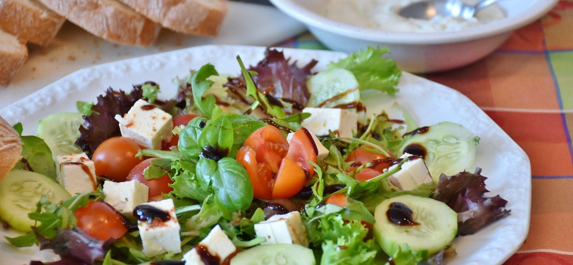 Healthy Indian salad recipes