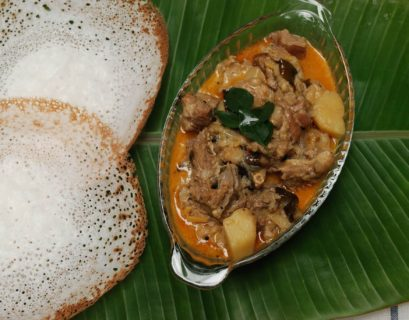 andhra mutton recipes