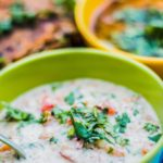 how to make raita