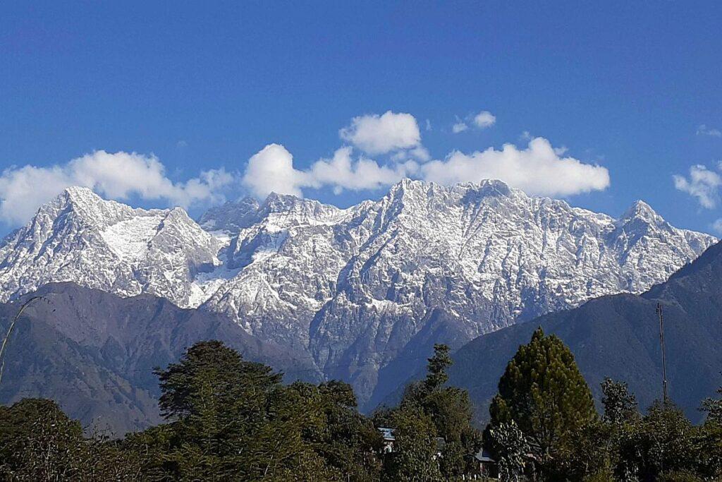 Himachal - Snow Everywhere