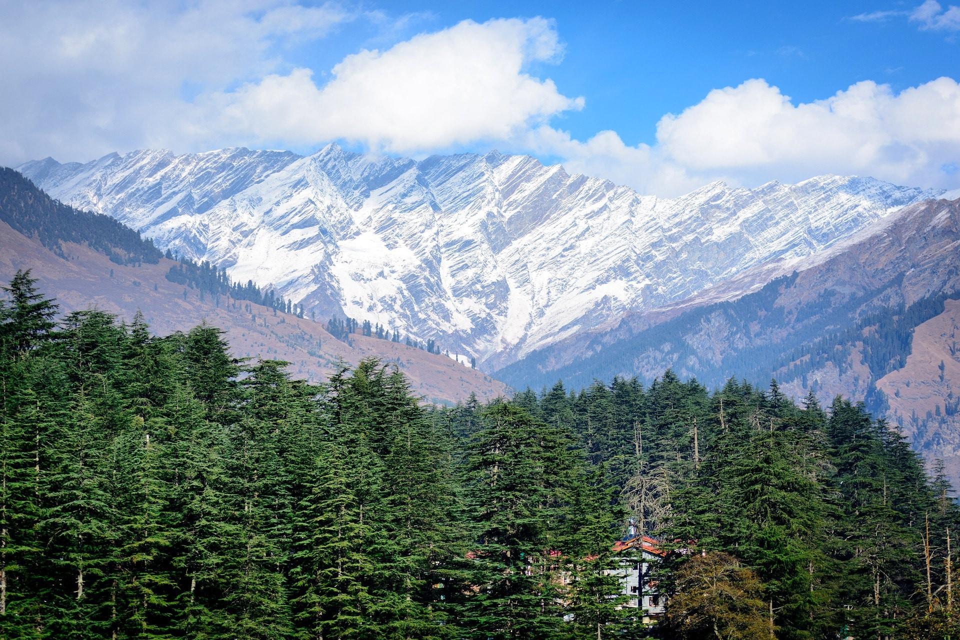 Manali Himachal Pardesh