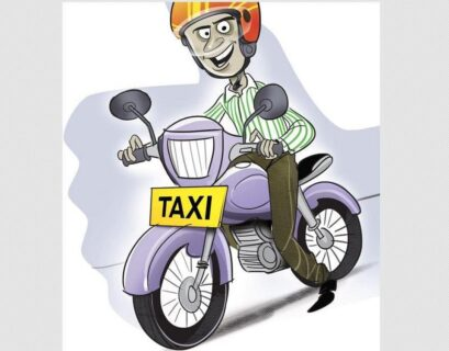 Best Bike Taxi Services